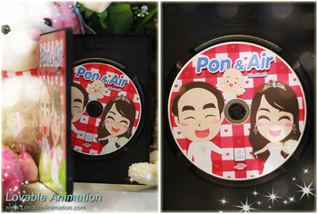 Lovable DVD Box Set #7