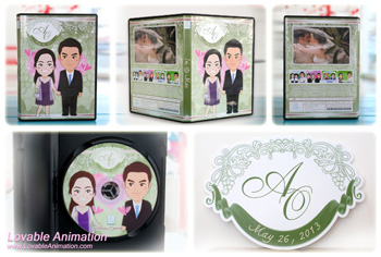 Lovable DVD Box Set #1